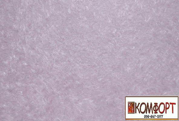 Образец жидких обоев Экобарвы серии Найс розового цвета