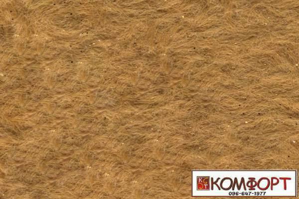 Образец жидких обоев Стиль светло-коричневого цвета