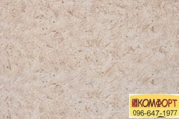 Образец жидких обоев Limil Каталог 3 сиреневого цвета с коричневым вкраплением